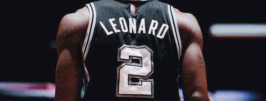 Kawhi Leonard Collection