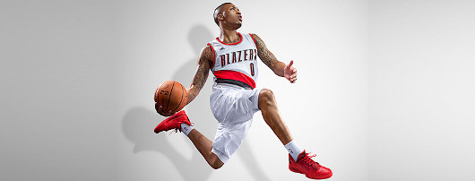 Damian Lillard Collection