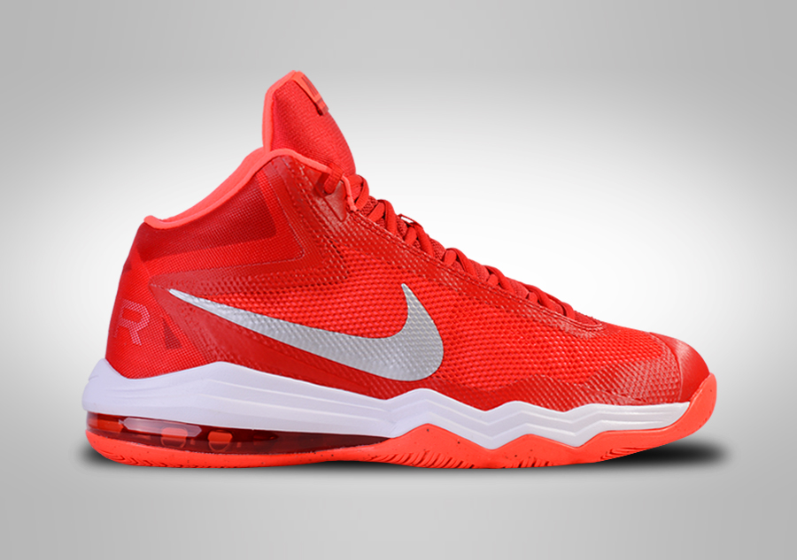 Nike Air Max Audacity Tb Red Alert Anthony Davis For 560 00