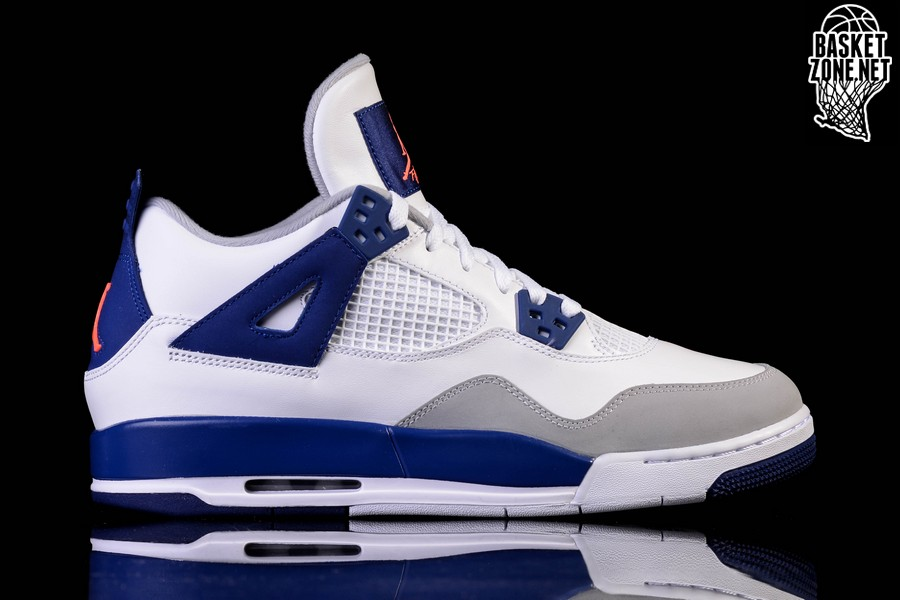 648e0f694df0 NIKE AIR JORDAN 4 RETRO  KNICKS  GG price €127.50