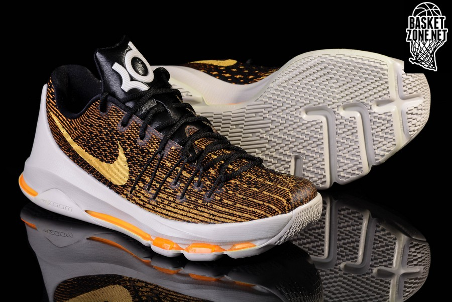 competitive price fefaa c4c1a ... new zealand nike kd 8 sabertooth tiger 5f2ae ed822
