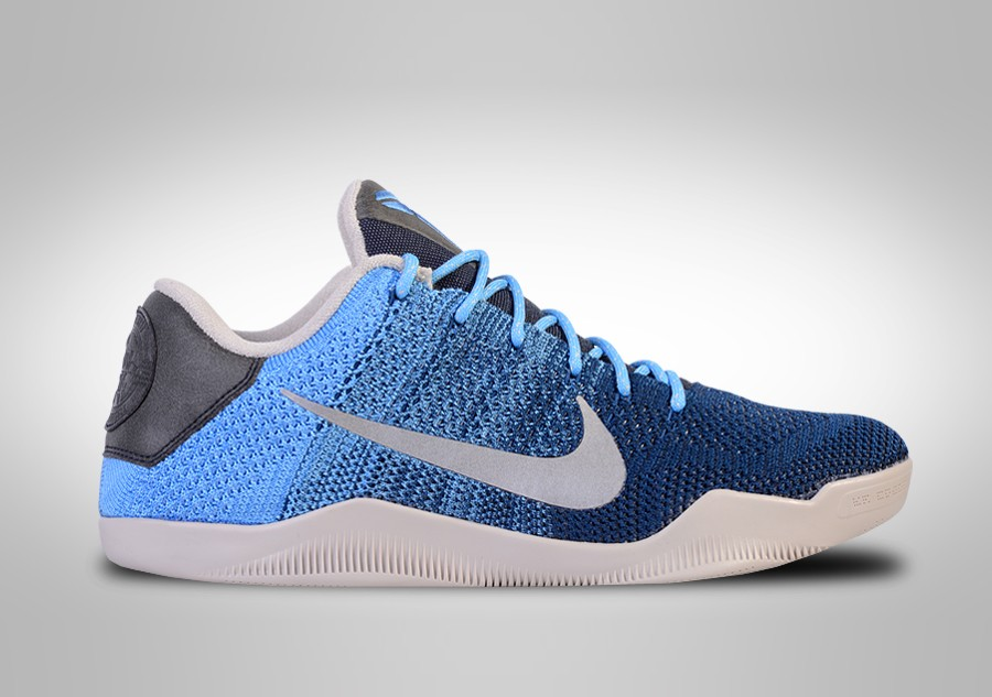 hot sale online 5c43a a3585 ... promo code for nike kobe 11 elite low brave blue price 139.00  basketzone 99bba 820ea