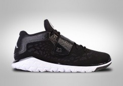 NIKE AIR JORDAN FLIGHT FLEX TRAINER 2 'OREO'