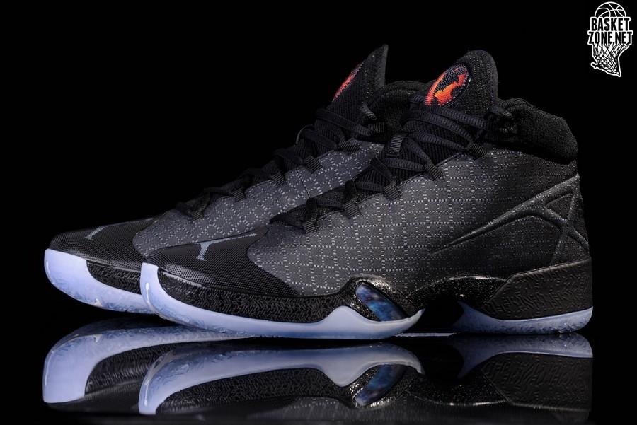 sports shoes 256f2 d9ae1 NIKE AIR JORDAN XXX BLACK CAT RUSSEL WESTBROOK