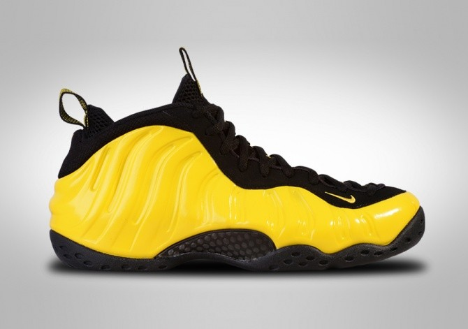 NIKE AIR FOAMPOSITE ONE 'WU TANG' PENNY HARDAWAY