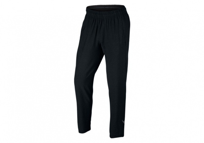 NIKE FLEX HYPER ELITE BASKETBALL PANT BLACK