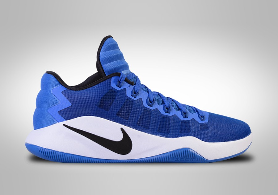 quality design f8bb1 08859 NIKE HYPERDUNK 2016 LOW SPACE BLUE