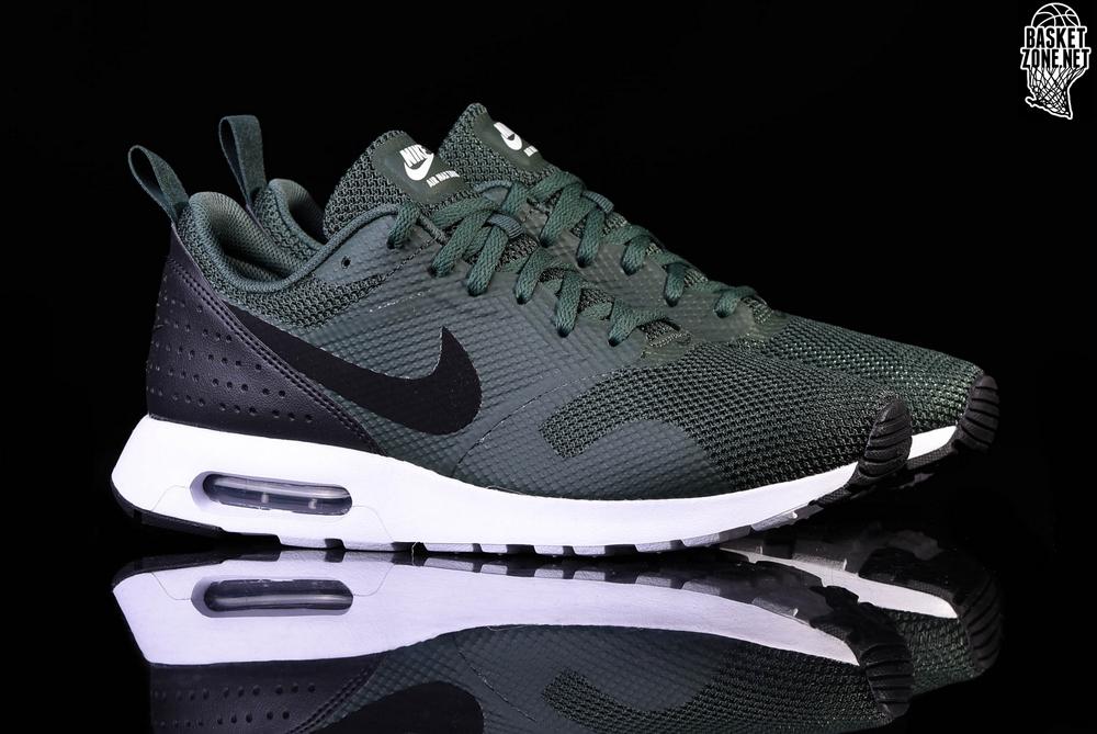 Damen Nike Air Max Tavas Grove Green Black White 705149
