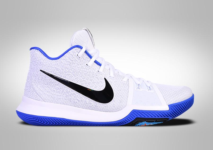 Nike Kyrie 3 Duke Brotherhood Price 11500 Basketzonenet