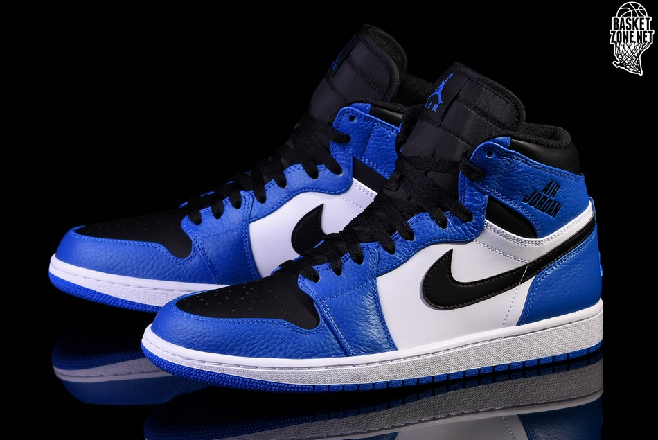 54ce4945145 NIKE AIR JORDAN 1 RETRO HIGH RARE AIR SOAR BLUE voor €117,50 ...