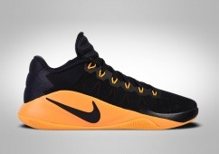 NIKE HYPERDUNK 2016 LOW UNIVERSITY GOLD