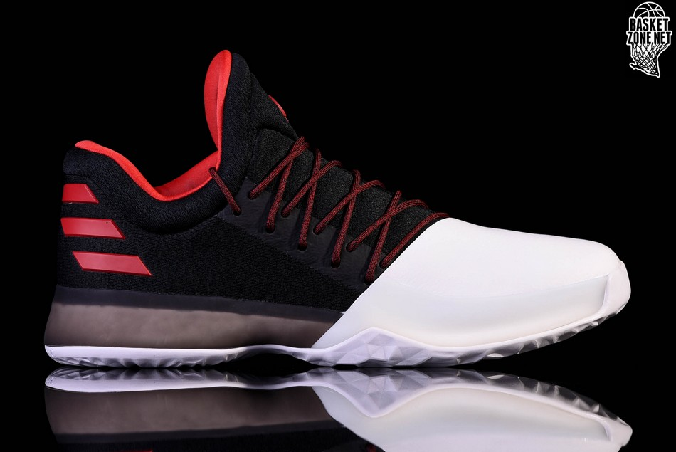 best website 5e902 b1a09 1 Zapatos Rojo (79580-587) ADIDAS HARDEN VOL. 1 PIONEER ...