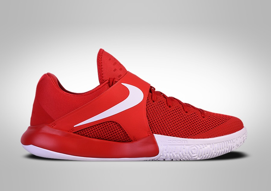 77a267f4ec29 Nike Zoom Franchise Red - Musée des impressionnismes Giverny