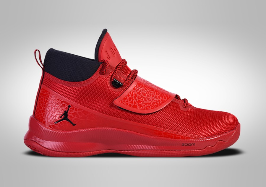 1d7901edbb8f61 NIKE AIR JORDAN SUPER.FLY 5 PO RED BLAKE GRIFFIN price €115.00 ...