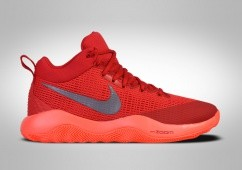 NIKE ZOOM REV 2017 RED DEVIN BOOKER