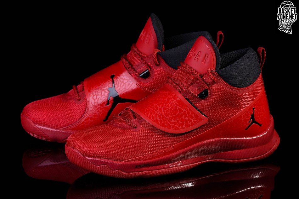 45845c9c0828 NIKE AIR JORDAN SUPER.FLY 5 PO RED BLAKE GRIFFIN price €117.50 ...