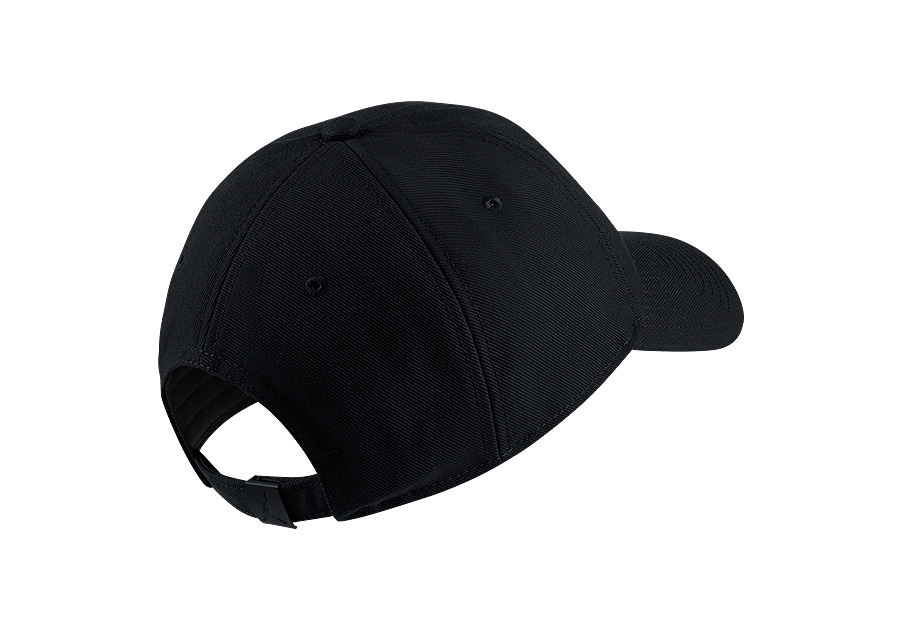 11ee20cb35f NIKE AIR JORDAN JUMPMAN FLOPPY H86 HAT BLACK price €25.00 ...