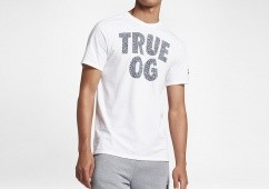NIKE AIR JORDAN 3 TRUE OG TEE WHITE