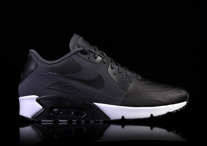 2f62216a9a6a NIKE AIR MAX 90 ULTRA 2.0 SE BLACK pour €127