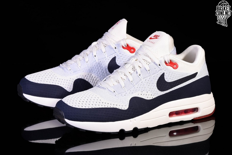110de3ef424ca NIKE AIR MAX 1 ULTRA 2.0 FLYKNIT USA price €139.00