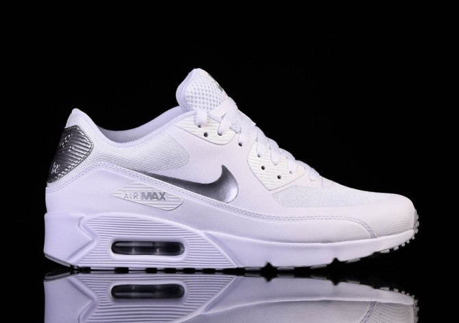 NIKE AIR MAX 90 ULTRA 2.0 ESSENTIAL WHITE