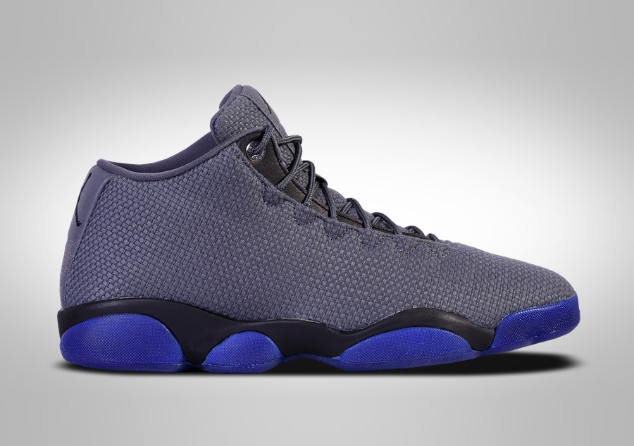 reputable site 449d7 ecdcb NIKE AIR JORDAN HORIZON LOW GREY BLACK CONCORD price €112.50    Basketzone.net