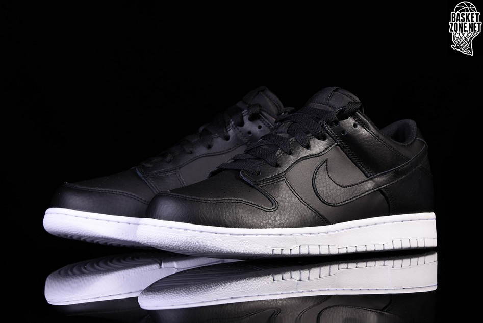 new concept 28741 5ac72 NIKE DUNK LOW BLACK price €69.00 | Basketzone.net