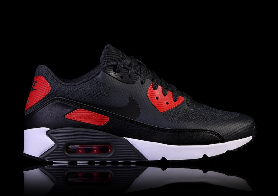 NIKE AIR MAX 90 ULTRA 2.0 ESSENTIAL ANTHRACITE pour €119,00 ...