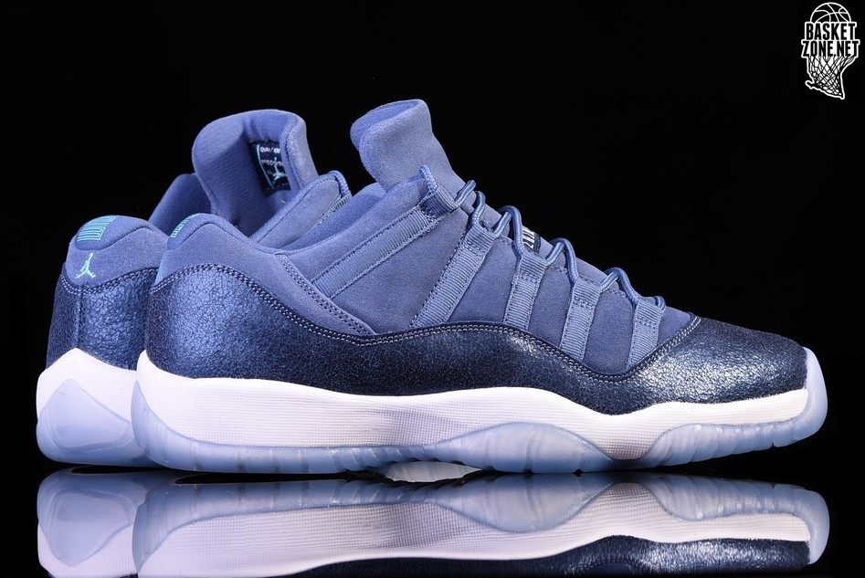 air jordan 11 blue moon