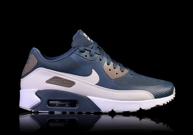 NIKE AIR MAX 90 ULTRA 2.0 ESSENTIAL BLUE FOX voor €122,50