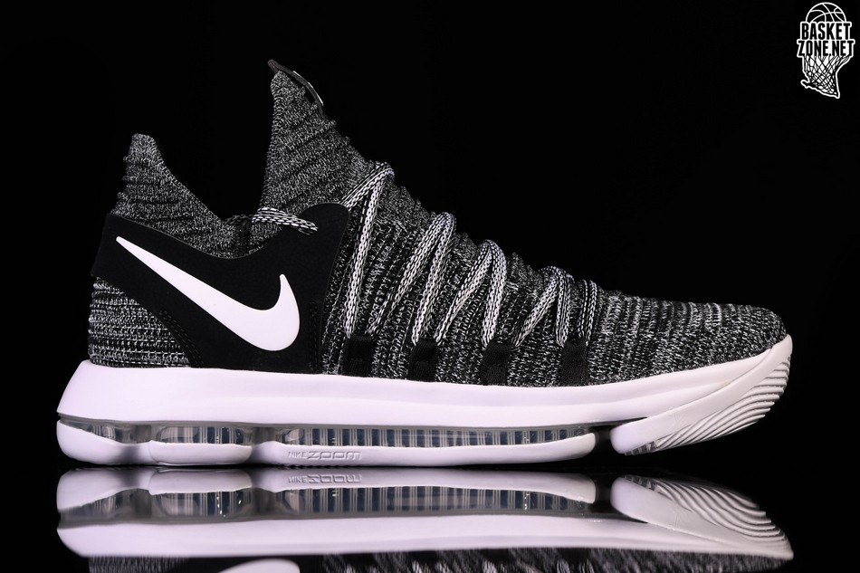 uk availability 872b4 967f3 NIKE ZOOM KD 10 OREO
