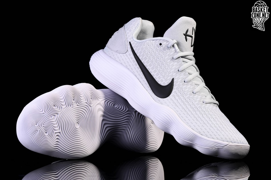 84a3e60fd4 NIKE HYPERDUNK 2017 LOW WOLF GREY por €112,50 | Basketzone.net