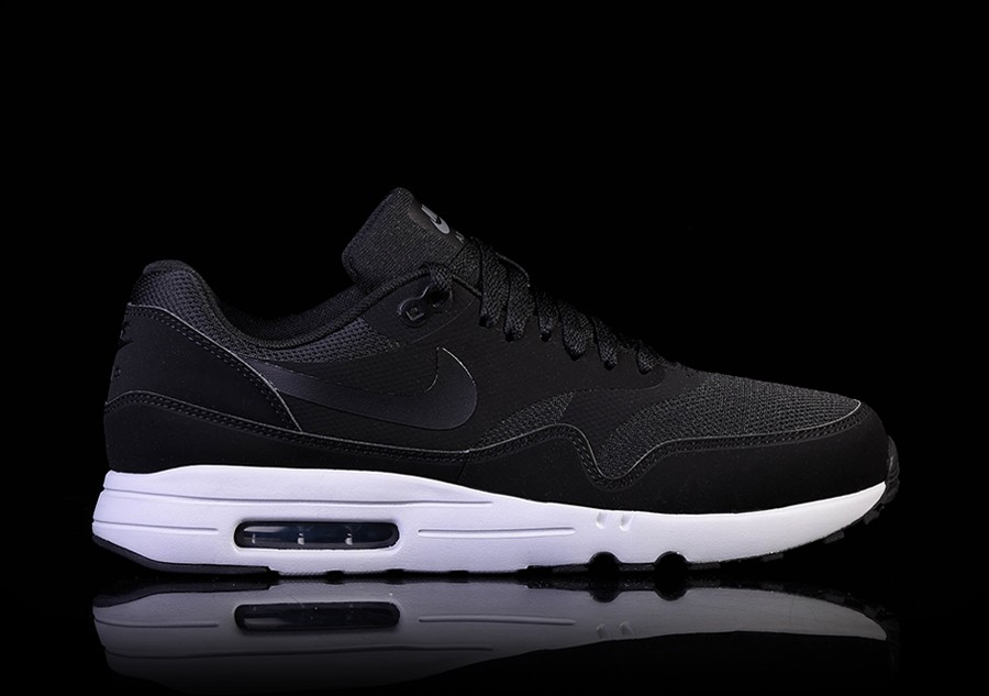reputable site d61f3 5544e NIKE AIR MAX 1 ULTRA 2.0 ESSENTIAL BLACK price €112.50 ...
