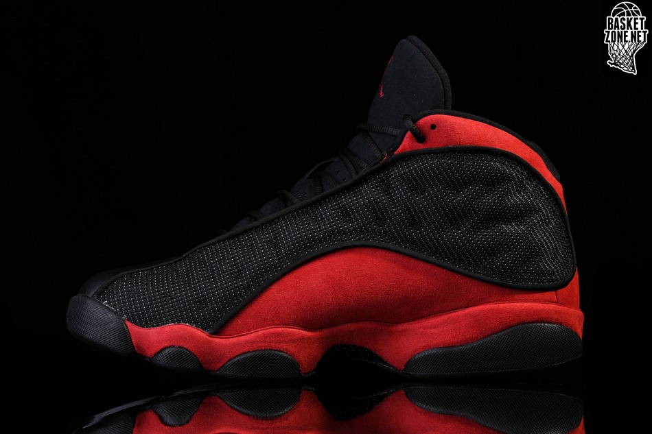 save off cac8e f5f7e NIKE AIR JORDAN 13 RETRO BRED