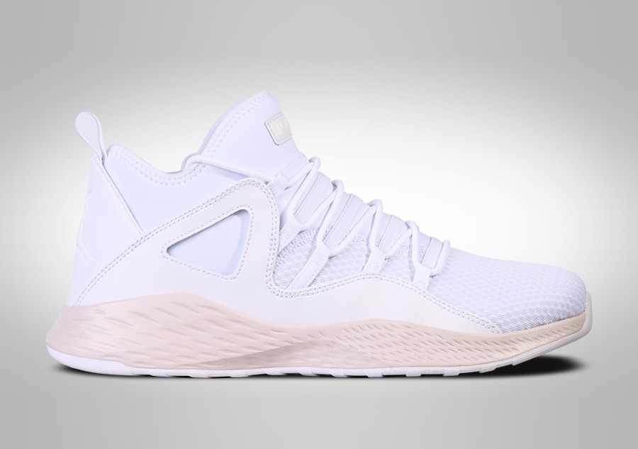 best website 4b71a 8b8a8 NIKE AIR JORDAN FORMULA 23 WHITE price €92.50   Basketzone.net