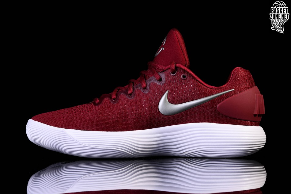 new arrival 5c86b 97574 NIKE HYPERDUNK 2017 LOW TB TEAM RED