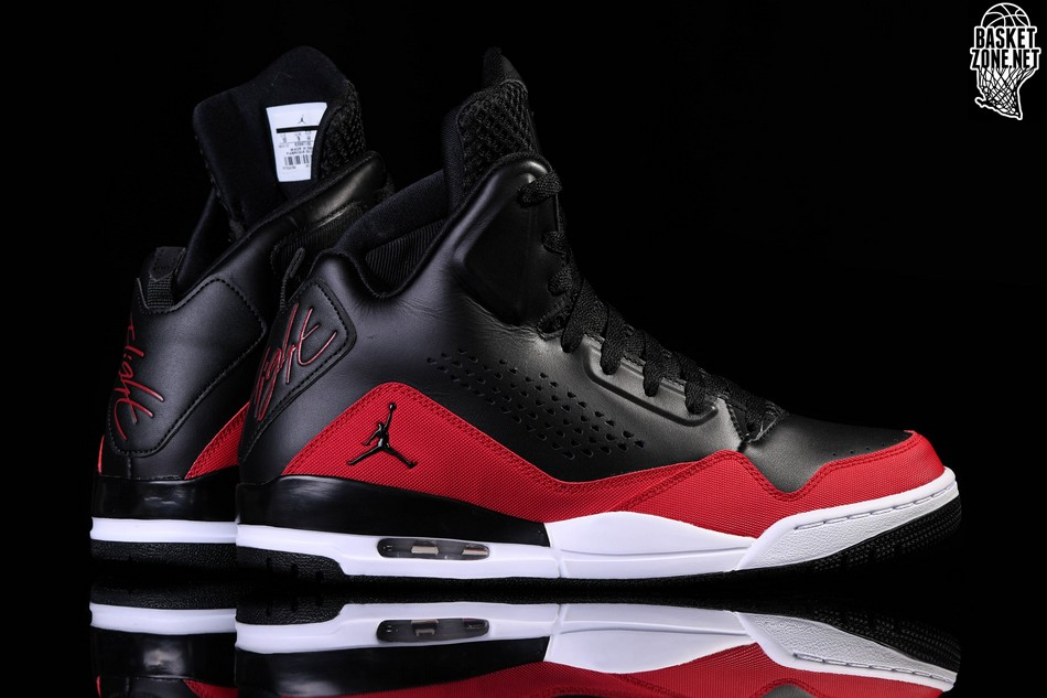 3 €115 Nike Jordan Sc Air 00 Per Bred 3RL54jA