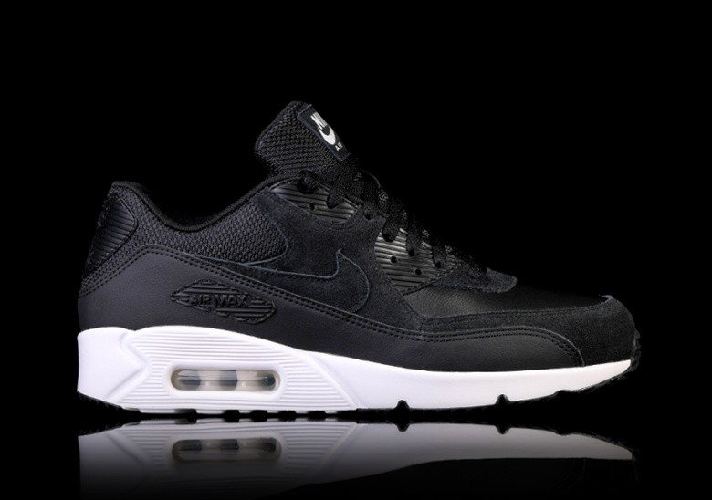 7b4a63b96e NIKE AIR MAX 90 ULTRA 2.0 LEATHER OREO pour €117,50 | Basketzone.net