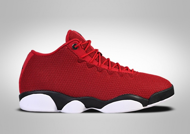 big sale 26ec9 ff91e NIKE AIR JORDAN HORIZON LOW RED