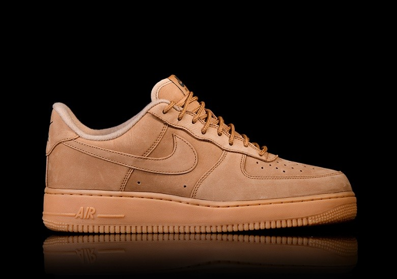 best loved d9ef2 02177 ... best price nike air force 1 07 wb flax pack wheat 4ecab b7895