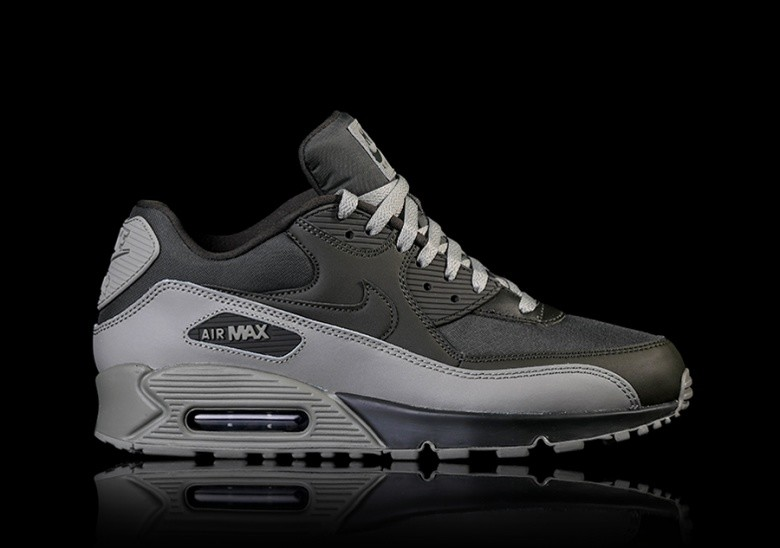 buy popular 478a1 73726 NIKE AIR MAX 90 ESSENTIAL SEQUOIA