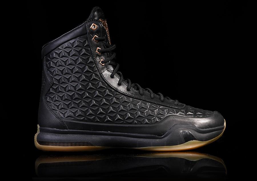 best sneakers 50d8d 5a612 NIKE KOBE X ELITE EXT QS BLACK GUM price €172.50 ...