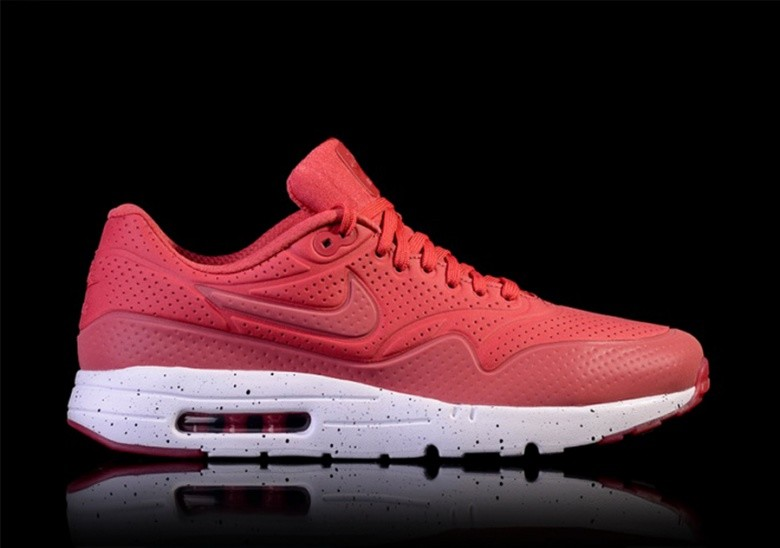 new concept ac118 65362 NIKE AIR MAX 1 ULTRA MOIRE TERRA RED