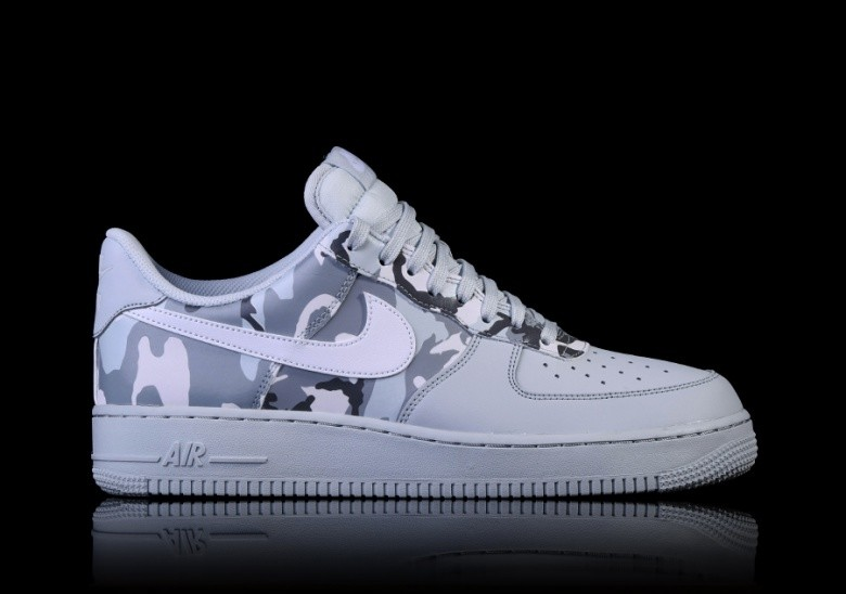 NIKE AIR FORCE 1 '07 LV8 COUNTRY CAMO PACK price €109.00 ...