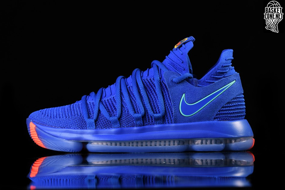 official photos 02dd2 e4f81 NIKE ZOOM KD 10 CITY EDITION