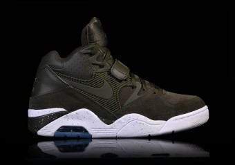 NIKE AIR FORCE 180 CARGO KHAKI