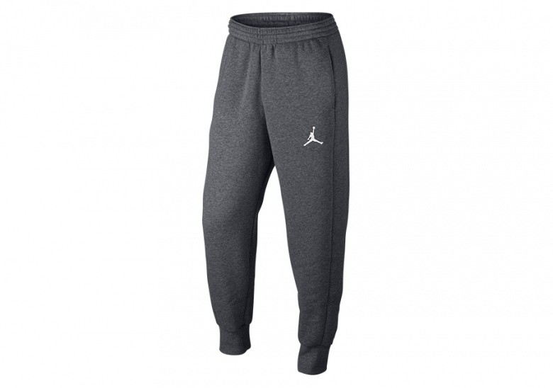 262e1a24811 NIKE AIR JORDAN FLIGHT FLEECE PANT CARBON HEATHER por €72,50 ...