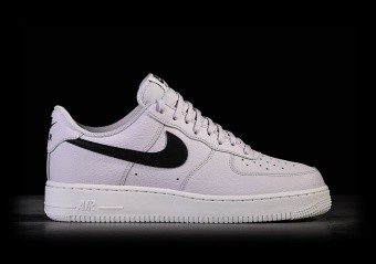 NIKE AIR FORCE 1 '07 VAST GREY