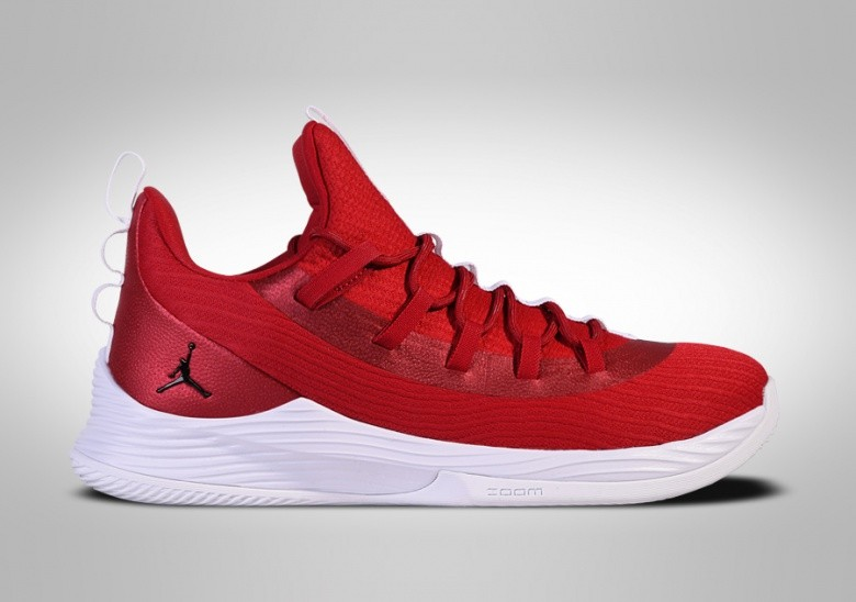 21e05a3c3ce7b NIKE AIR JORDAN ULTRA.FLY 2 LOW GYM RED JIMMY BUTLER price €97.50 ...