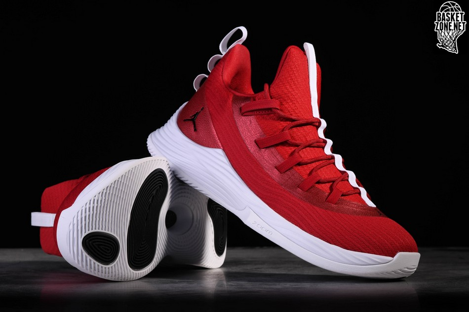 ff9b61c079a NIKE AIR JORDAN ULTRA.FLY 2 LOW GYM RED JIMMY BUTLER price €97.50 ...